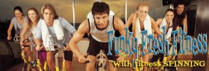 Spinning for Fitness