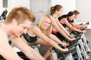 life fitness spinning bikes